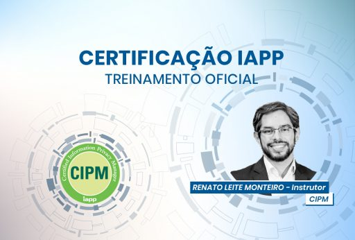 Treinamento Oficial IAPP – Certified Information Privacy Manager (CIPM)